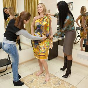 Ателье по пошиву одежды Фирсановки