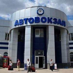 Автовокзалы Фирсановки