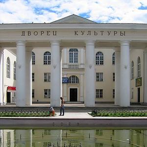 Дворцы и дома культуры Фирсановки