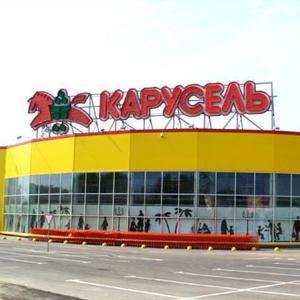 Гипермаркеты Фирсановки
