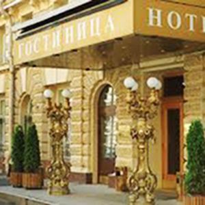 Гостиницы Фирсановки