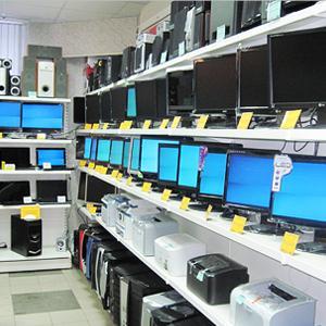 Компьютерные магазины Фирсановки