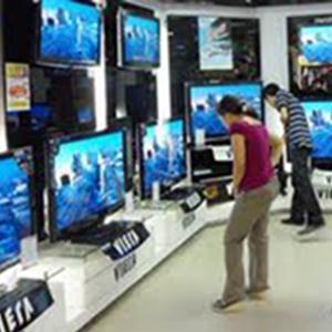 Магазины электроники Фирсановки