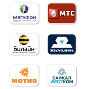 Операторы сотовой связи Фирсановки