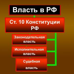 Органы власти Фирсановки