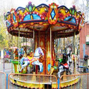 Парки культуры и отдыха Фирсановки