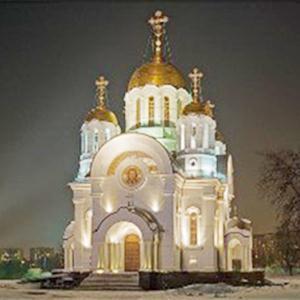 Религиозные учреждения Фирсановки