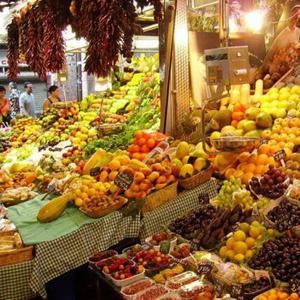 Рынки Фирсановки