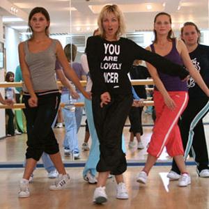 Школы танцев Фирсановки