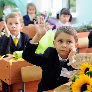 Школы Фирсановки