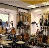 Музыкальные магазины в Фирсановке