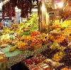 Рынки в Фирсановке