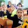 Школы в Фирсановке