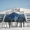 Спортивные комплексы в Фирсановке