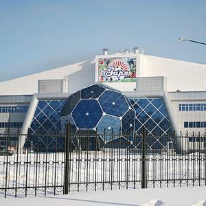 Спортивные комплексы Фирсановки