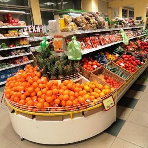 Супермаркеты Фирсановки