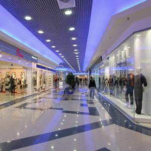 Торговые центры Фирсановки
