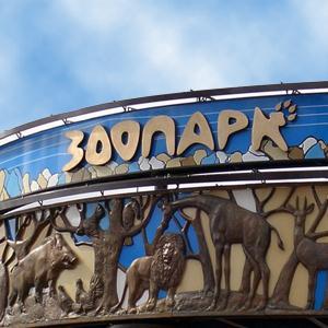 Зоопарки Фирсановки